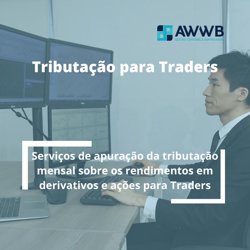 IRPF 2020 para Traders